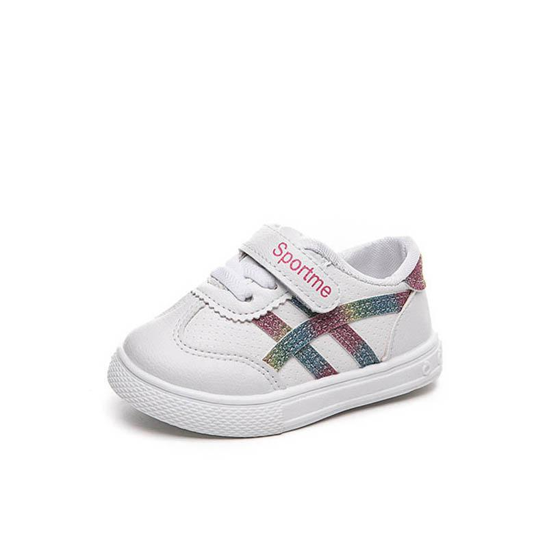 2020 New Rainbow Baby Shoes Baby
