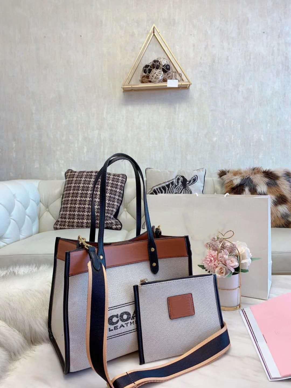 Ysiykiy mulheres totes para senhora desenhista de lona moda bolsa de bolsa de bolsa de compras Capta de tecido senhoras