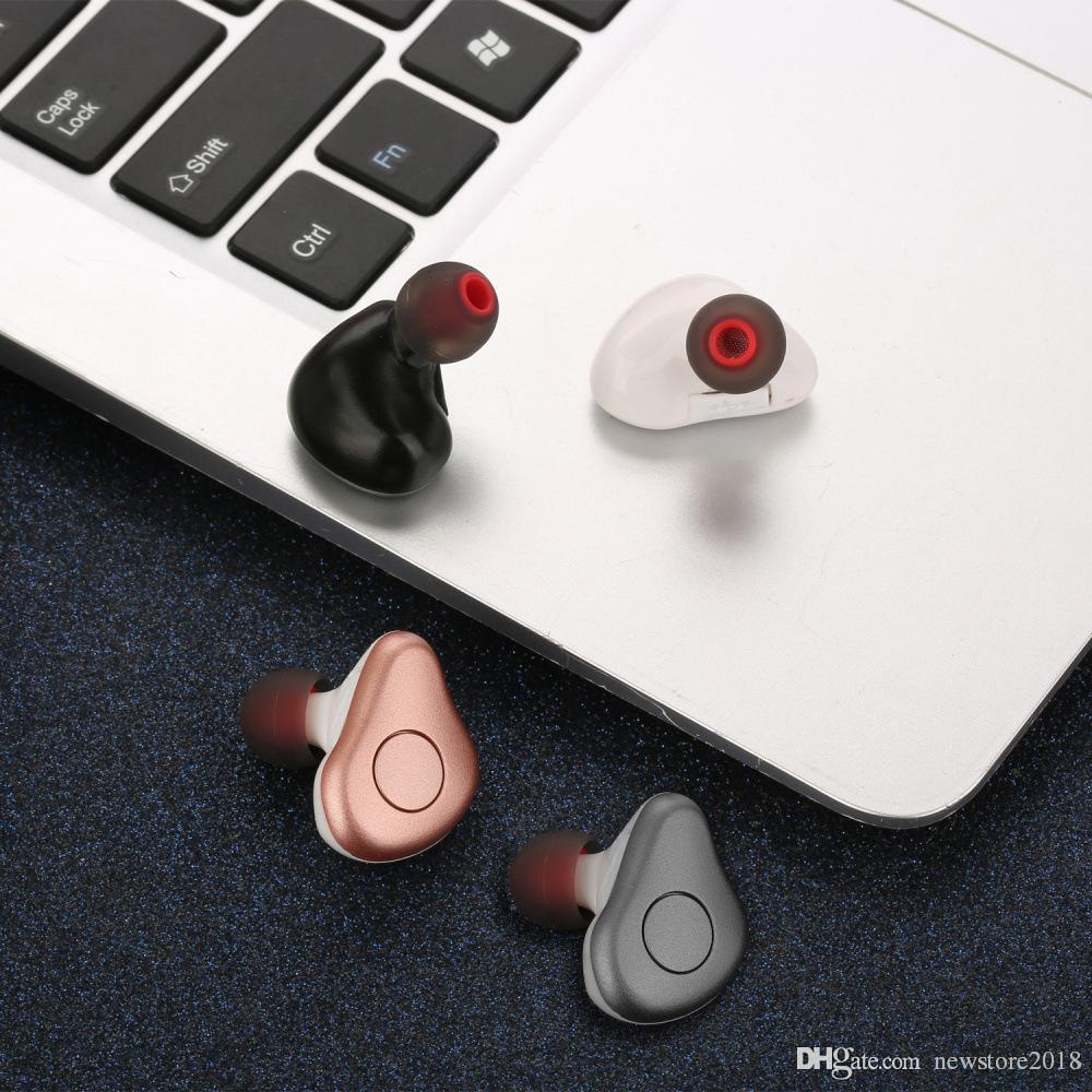 N fabrika fiyat # 419 bluetooth kulaklık kulaklık kablosuz kulakiçi kulaklık Mini Spor Sürüş Müzik Akıllı telefonlar için Stereo kula ...