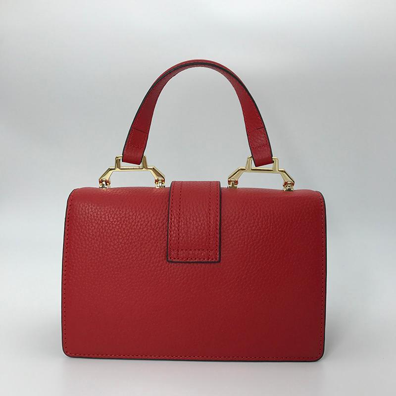 Nouveau sac à main en cuir de sac à main de femmes de mode avec la main supérieure et la courroie avec le diamant brillent1564829321737