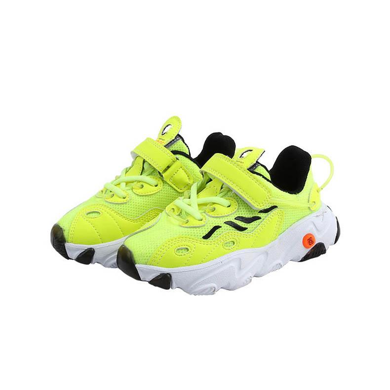 New 2020 casual kids shoes chaussures enfants kids sneakers kids trainers children shoes sports shoes boys sneakers girls trainers B295