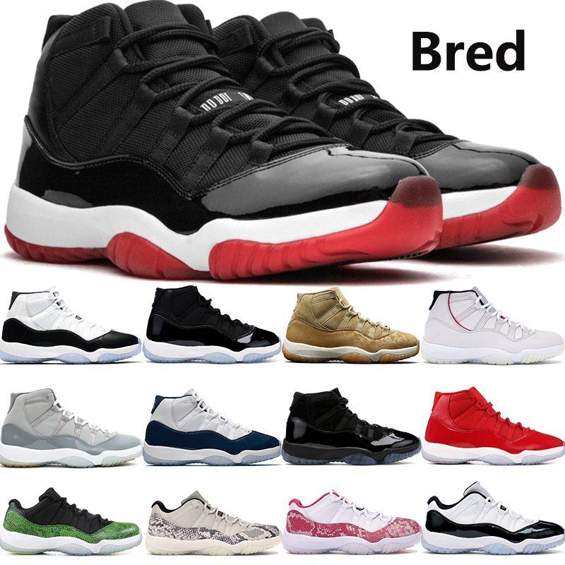 96 nightshade erkek basketbol ayakkabıları bayan moda ayakkabı gibi Concord yüksek 45 11 XI 11'leri Şapkanız yetiştirilen gama mavi kazanmak