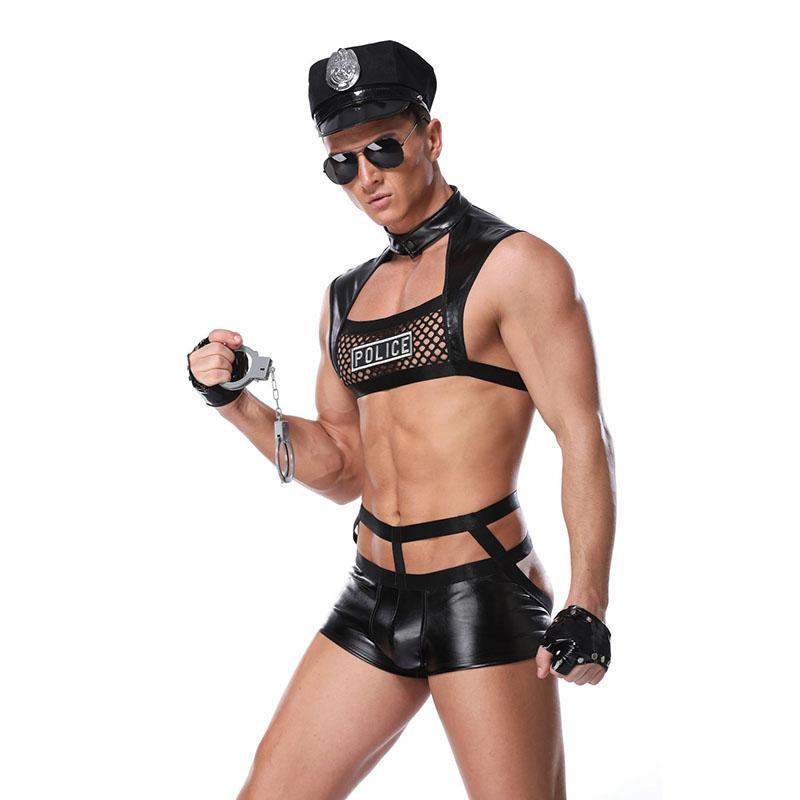 police-men-vinyl-leather-costume-cosplay