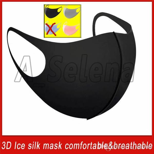 Воздух очищать лицо маска анти пыль туман рот фильтр маски пыли-доказательство, Breathable и Washable.Унисекс.Предотвратить распространение капель