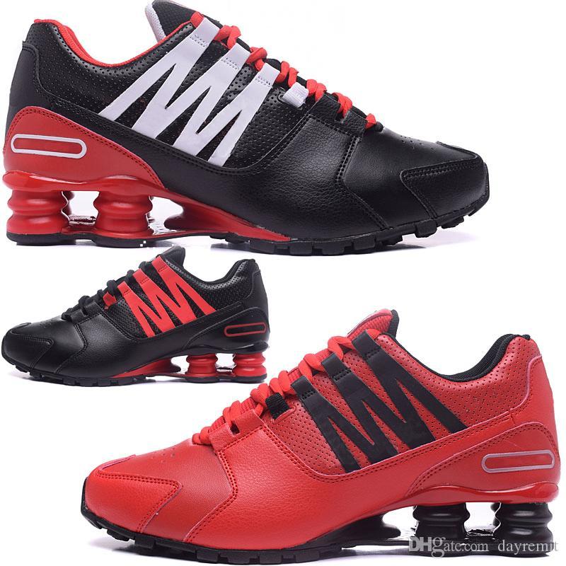 2019 새로운 저렴한 남성 팜므 운동화 클래식 애비뉴 803 제공 오즈 Chaussures 스포츠 트레이너 테니스 쿠션 운동화 크기 40-46