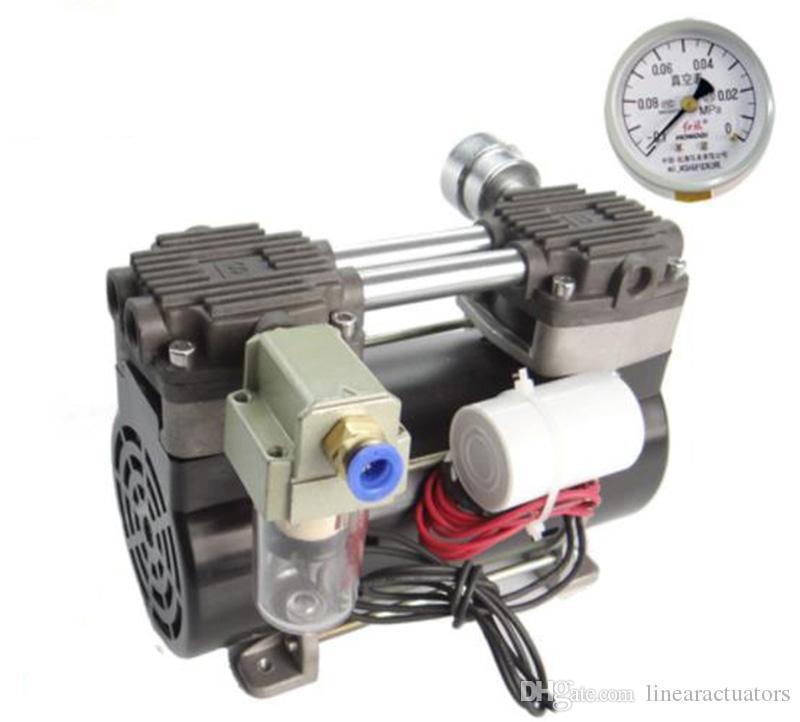 2020 Oil Free Vacuum Pump Ol190a Small Piston Mute High Vacuum Pump 220v Laboratory Pumping Dual Purpose Vacuum Pump From Linearactuators 94 48 Dhgate Com