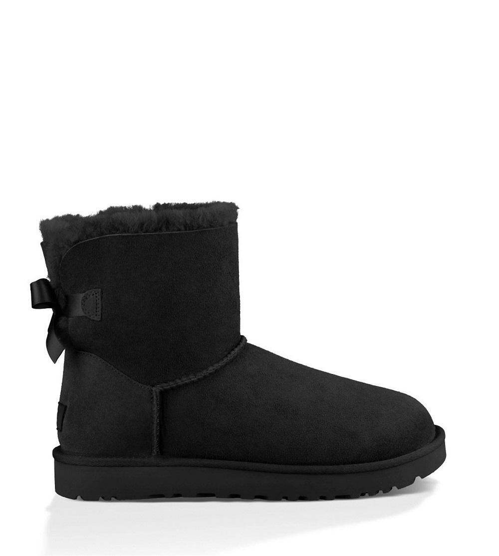 australia women designer classic boots ankle short bow fur boot for winter black blue chestnut red fashion women snow shoes size 36-41 024