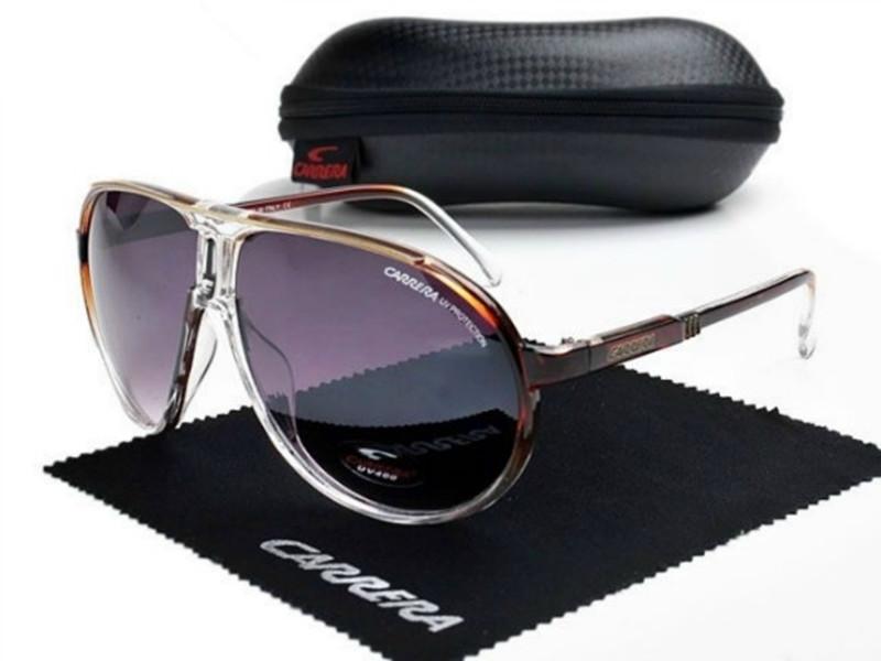 Kademeli Çerçeve Yüksek Kalite Marka Güneş Unisex Moda Kanıt Güneş Tasarımcı Gözlük İçin Womens Lüks Güneş gözlükler