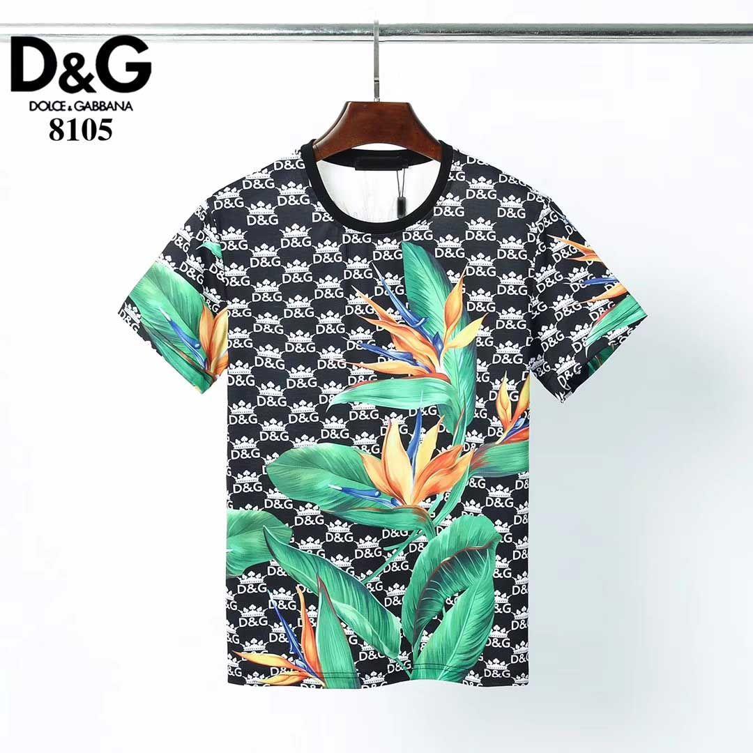 T-shirt T-shirt hip hop di strada della stampa di moda a maniche corte maglietta di formato delle donne degli uomini degli uomini di modo S-3L