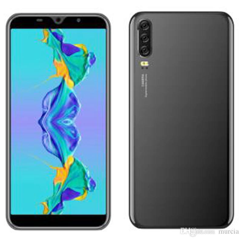 Original X23-A IP67 3000mAh U Rugged Waterproof Phone Android GPS 3G Network intercom GSM Senior old man Mobile phone mini
