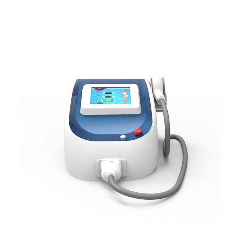 Speed 808 Diode Laser Hair Removal Laser Beauty Instrument