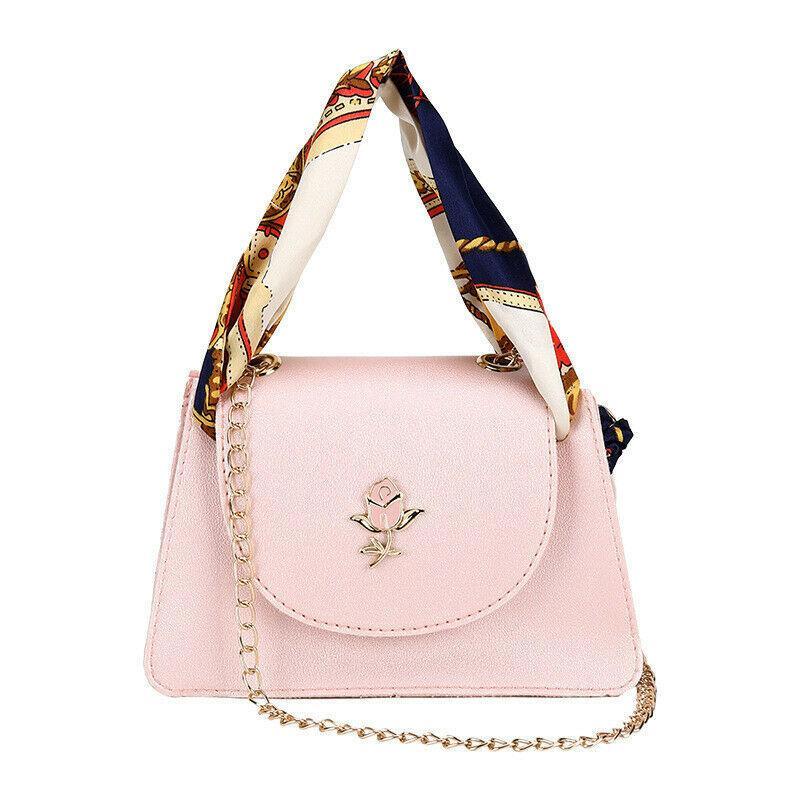 Местных акции Женщина кожи плечо сумки дама кошелек посыльного Satchel Crossbody сумка # 20