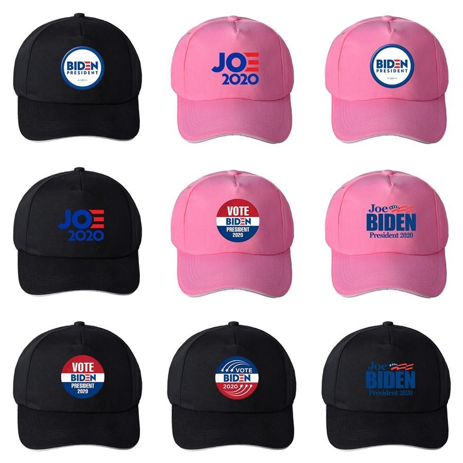 100 1 Adet Marka Amerika Büyük Yine Şapka Donald Biden Cumhuriyetçi Snapback Spor Şapkalar Beyzbol # 685 Abd Bayrağı Womens Moda Cap Caps