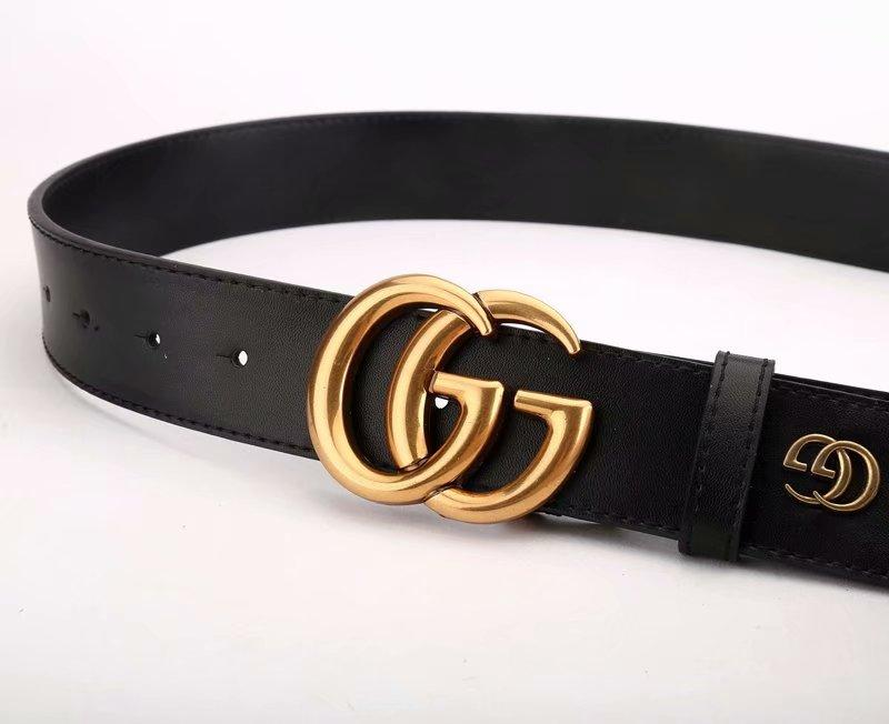 Heißer Verkauf Designer Gürtel Männer Qualitäts-Leder Herren Gürtel Luxury 100% echtes Leder glatt Schnalle Gürtel für Herren-Hosengürtel B110
