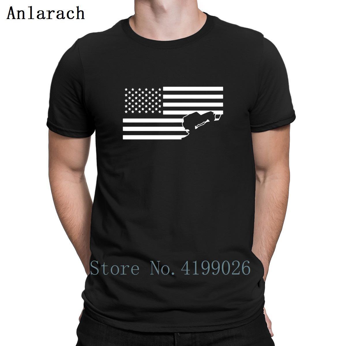 América jipes Camisetas Primavera Funky do Tops Personalizar Casual Anlarach Vintage Clothes Plus Size T Shirt