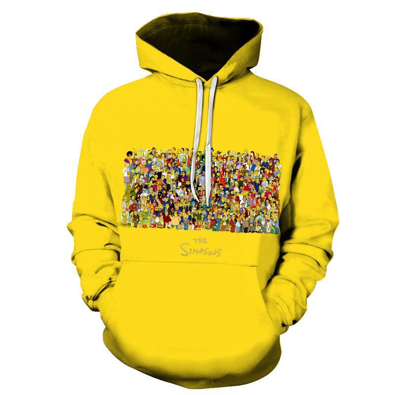 3D printing hoodies / beer / / skull / Clok and other series men / women autumn and winter sweatshirt hoo