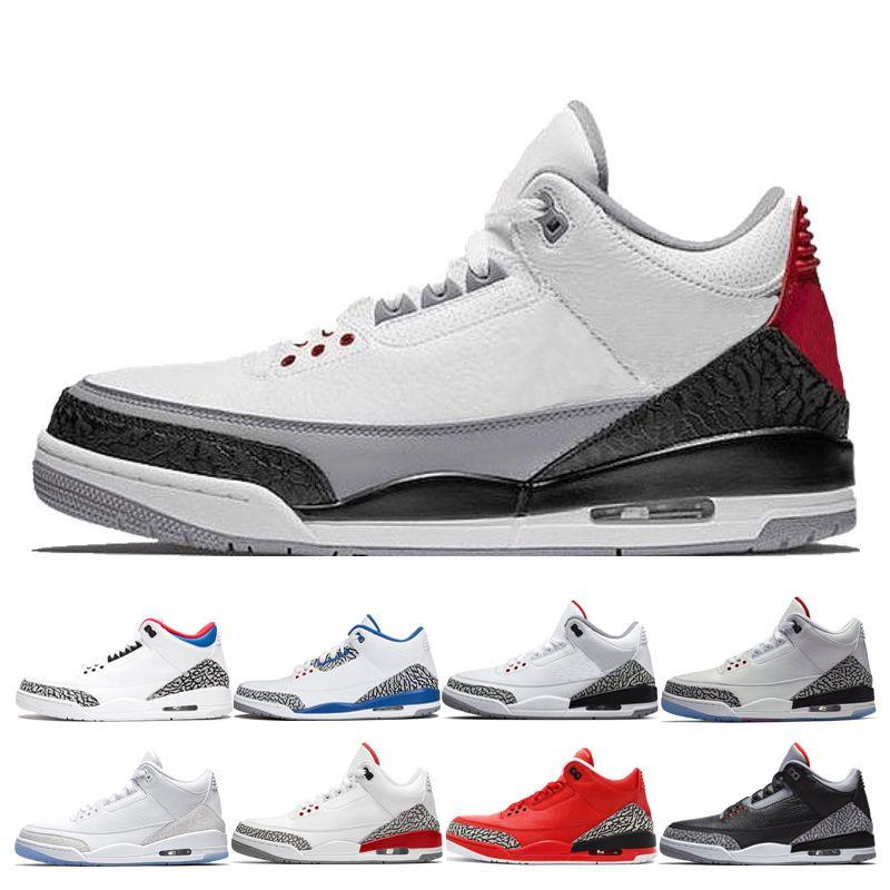 vendita calda scarpe da basket uomini Tinker QS Katrina Grateful Pure White JTH Black Cement scarpe sportive da uomo all'aperto Athletic sneakers da ginnastica
