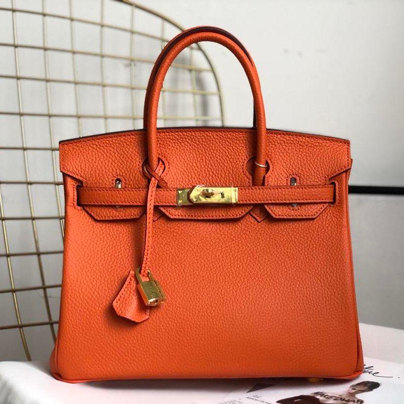 Tasarımcı Çanta hakiki deri litchi desen kadın Totes çantalar çanta Akşam çantası boyutu 25cm 30cm 35cm