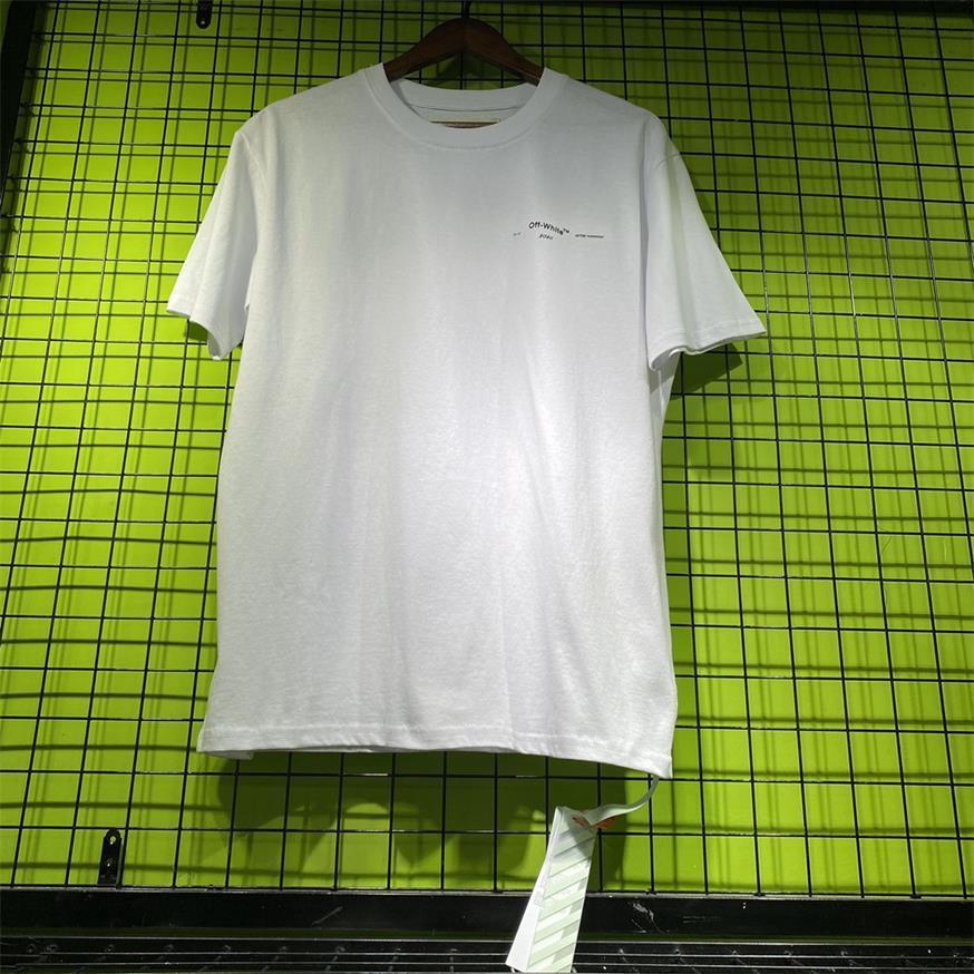 2020 nueva camiseta logotipo popular manera del algodón de cuello redondo de manga corta ocasional del deporte del gran marca de alta calidad de las camisetas de los hombres SC79