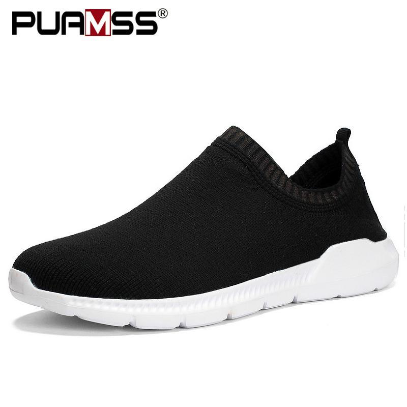 2020 Весна новые мужские повседневные туфли легкие дышащие дешевые мужские мокасины высокое качество весенние кроссовки для ходьбы Tenis Masculino CX200623