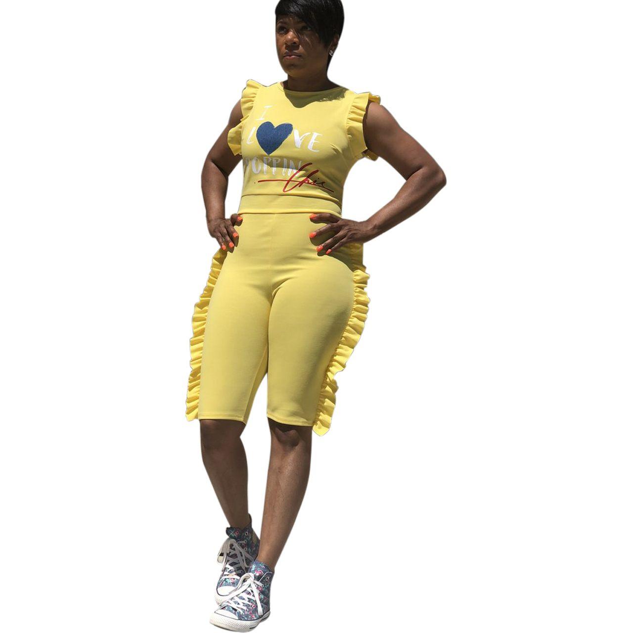 Verão 2020 Plus Size Jumpsuit Mulheres macacãozinho mulheres Macacões Mulher Corpo Jumpsuite Macacões Bodysuit Sexy M820