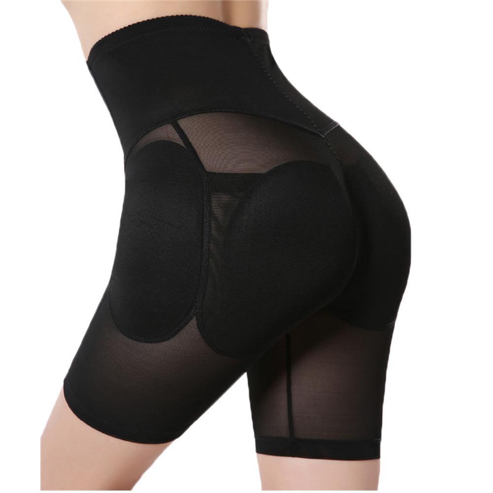 Sexy sollevatore di culo con mutandine di controllo tummy per le donne Slim Body Shaper indossare shapers vita trainer corsetti dropshipping T190627