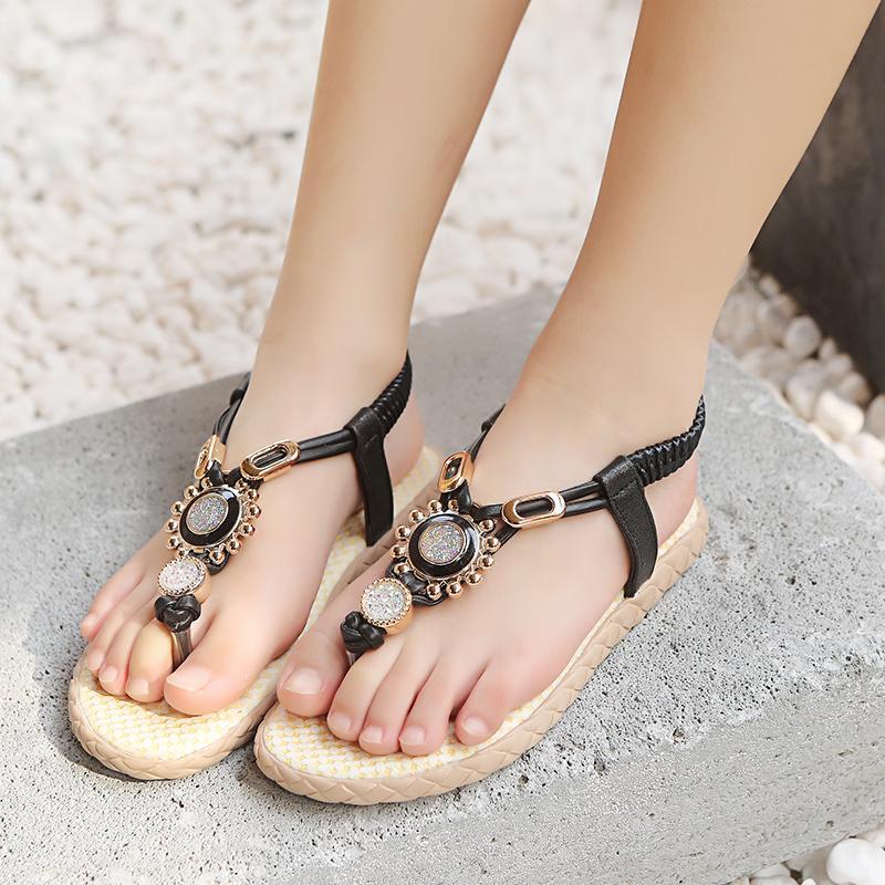 2019 Girls Summer Sandals Kids Sandals