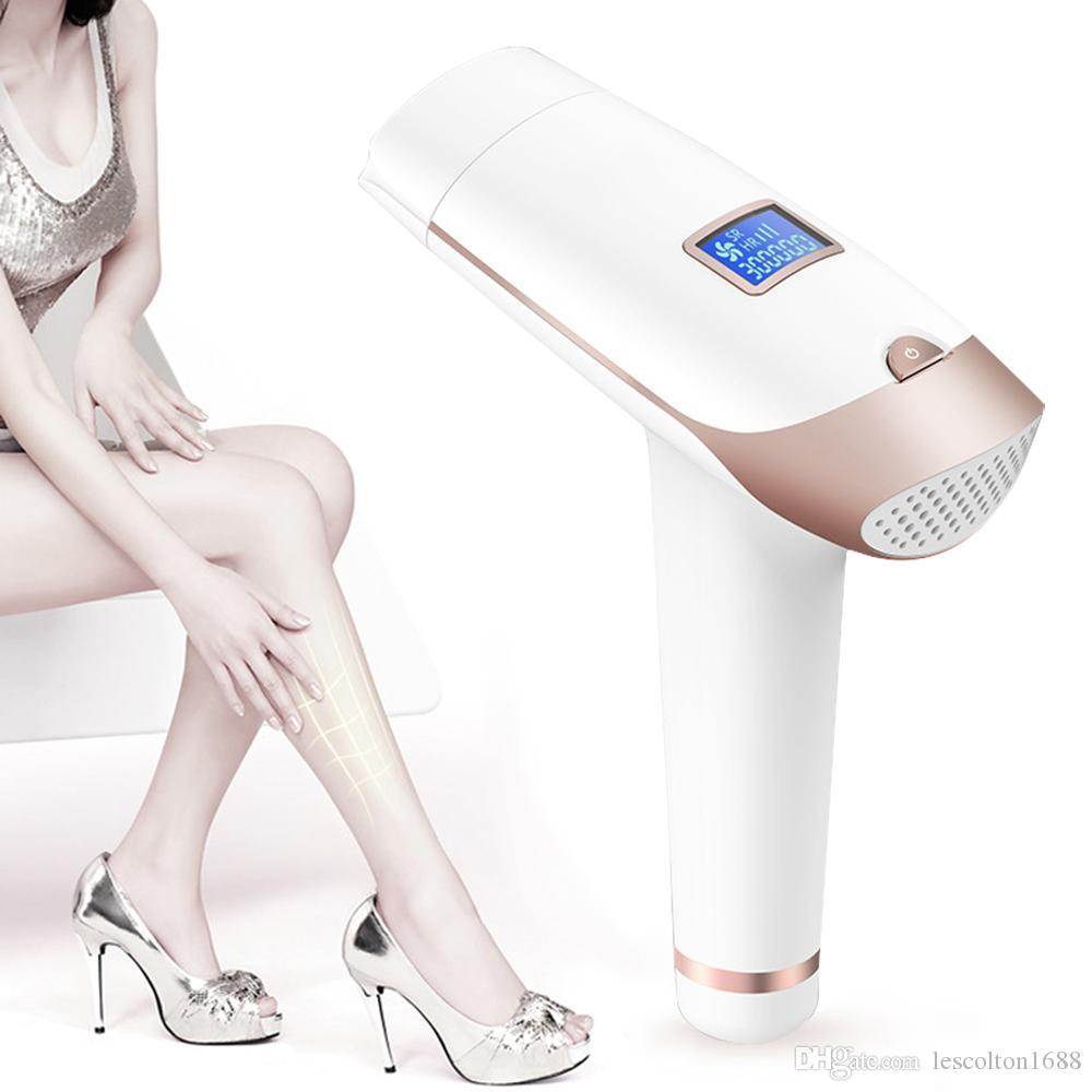 Home Use Mini Ipl Permanent Laser Hair Removal Skin Rejuvenation