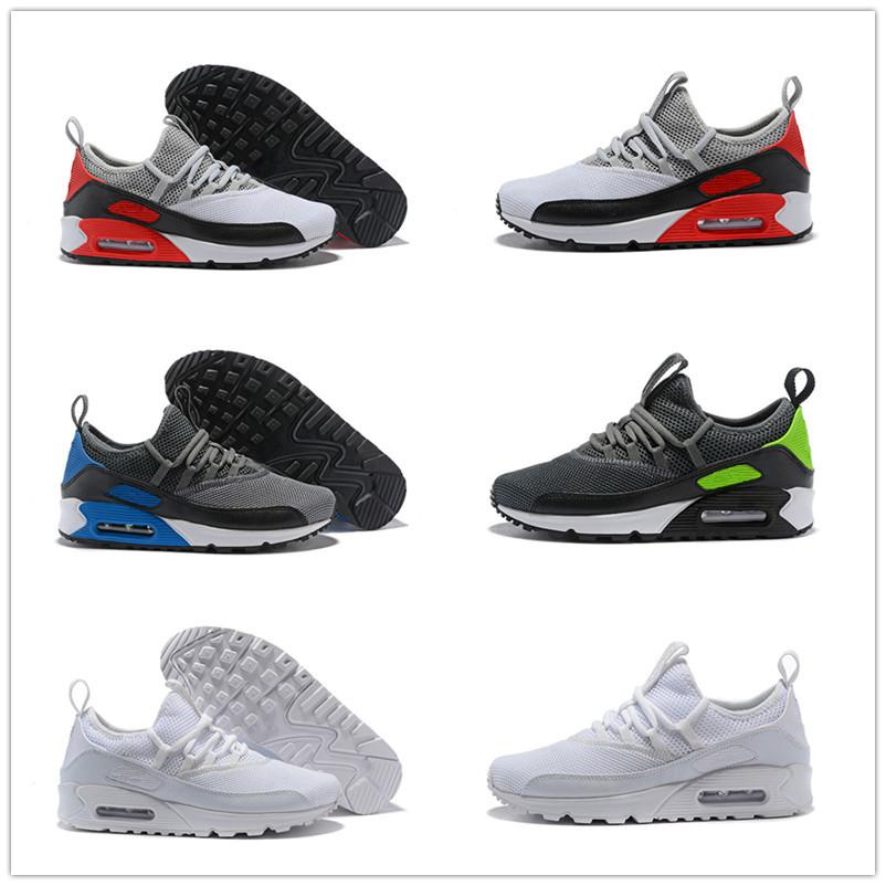Ez Running Shoes For Top Men Trainers