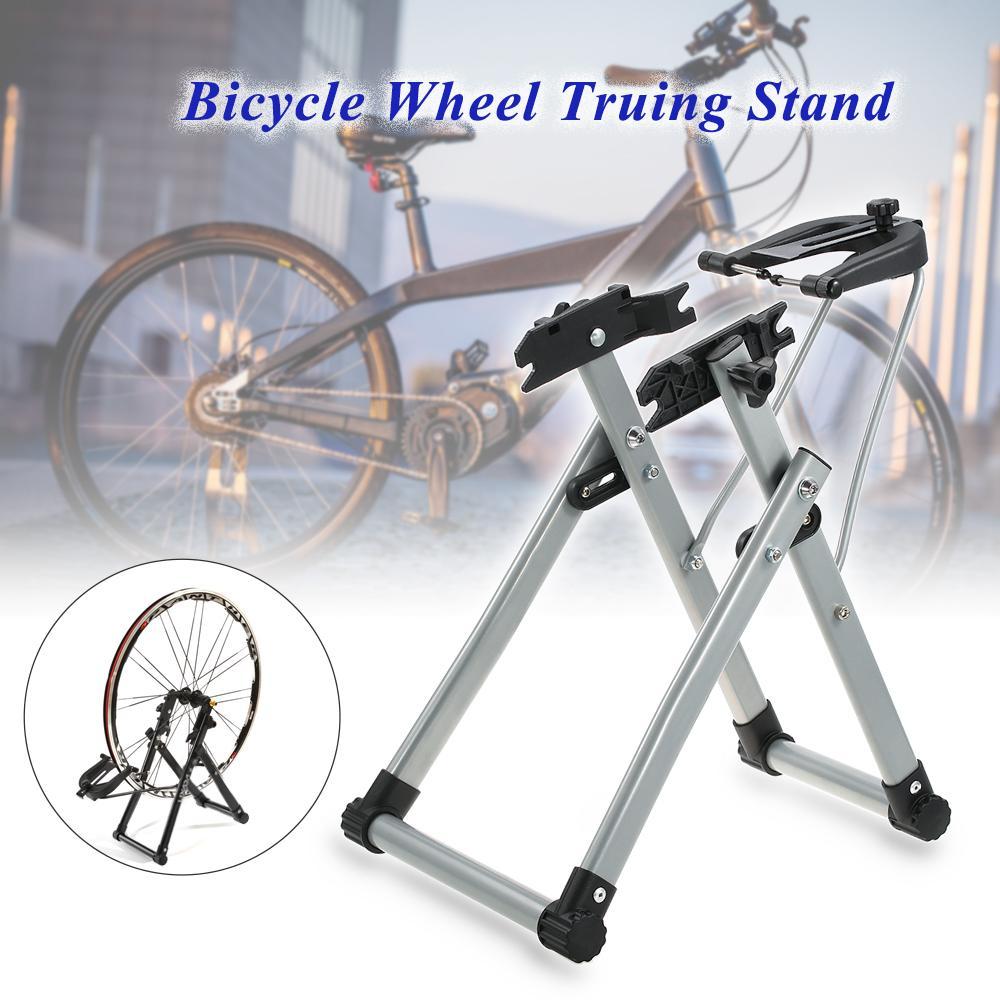 Professional Bicycle Wheel Tuning stand MTB road bike wheel Bicycle Repair Tools