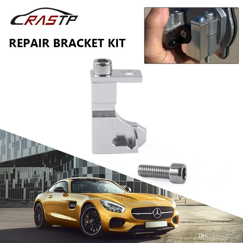P2015 Repair Bracket Kit Intake Manifold for Audi Skoda Seat 2.0 TDI CR Intake Manifold 03L129711E