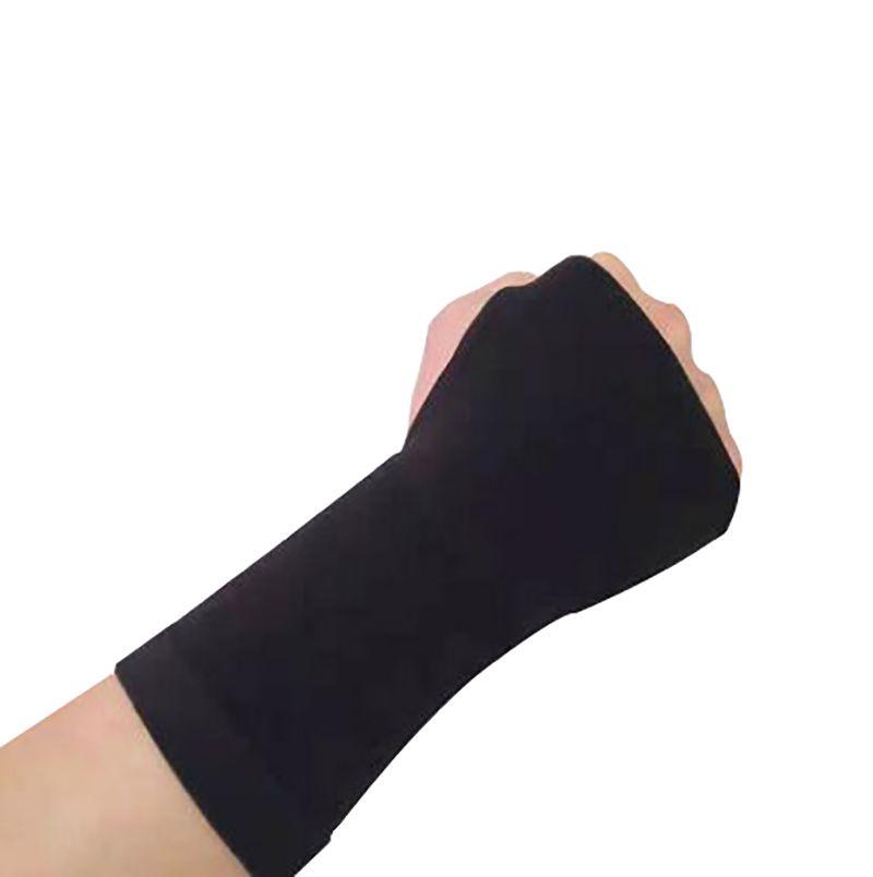 Pulseira pulseira protege tibia Compressão Suporte de pulso mens formadores designer Manga Saúde Esportes Aptidão Mão Proteção Pulseira