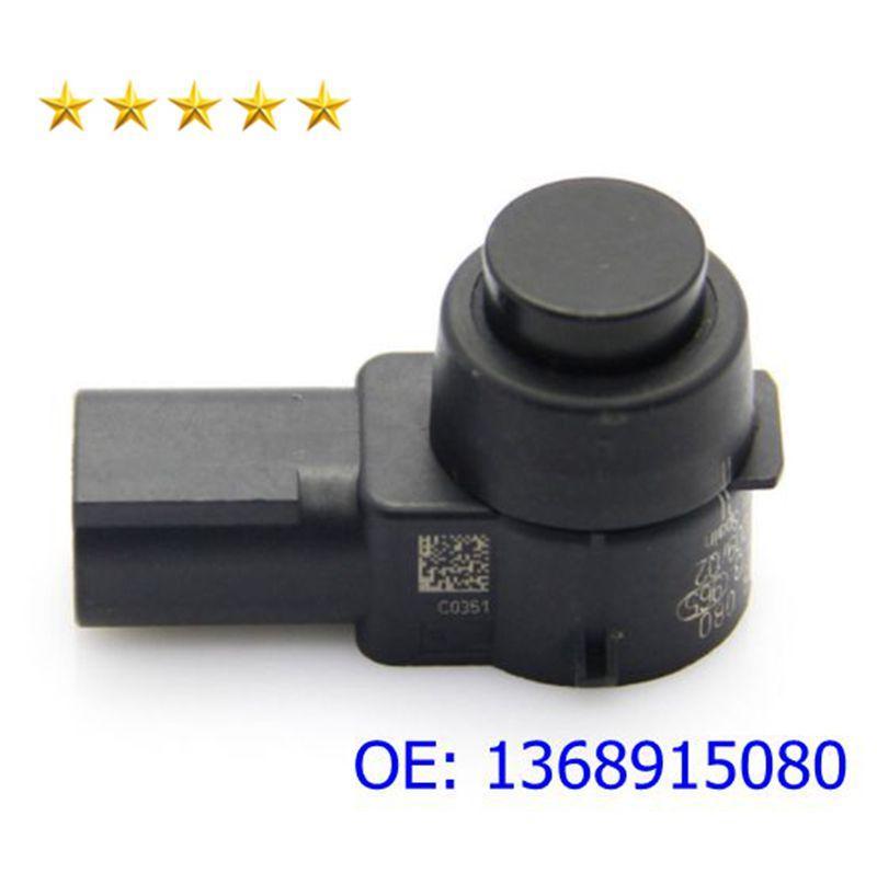 Aparcamiento sensor 1368915080 backupassist PDC sensor de retroceso 0263013413 Para Fiat Doblo Ducato III Qubo Bravo II de alta calidad