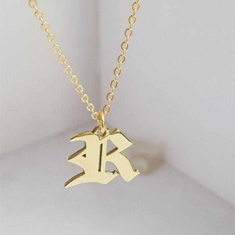 chaine collier en anglais