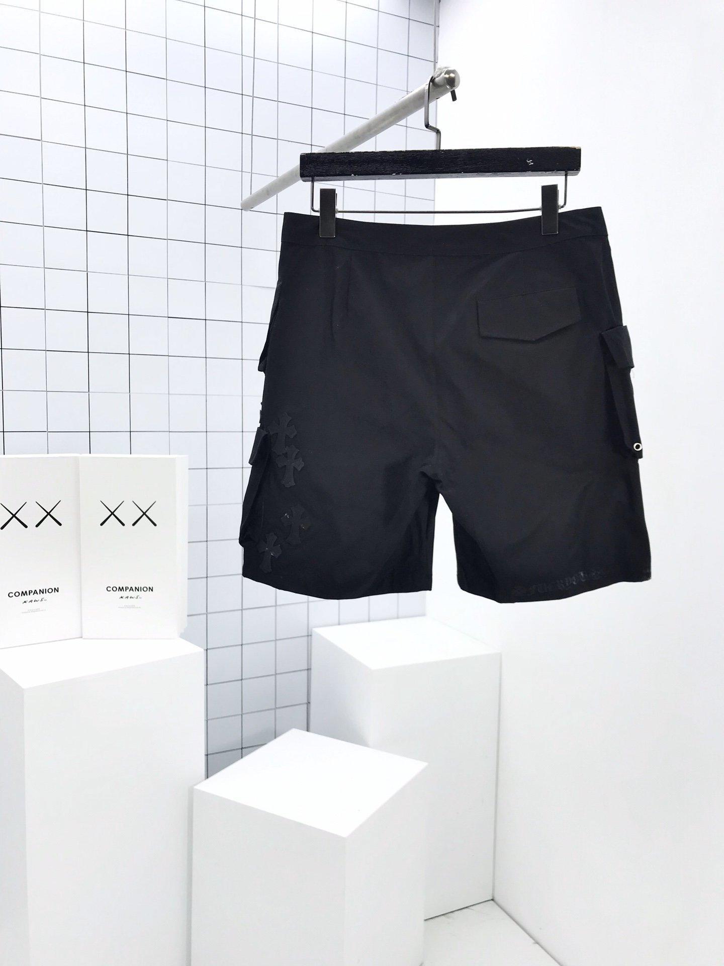 Cuero cruzada pantalones cortos de bolsillo de diseño camisetas para hombre chándal con capucha de las mujeres de ropa para mujer diseñador t pantalones cortos camisas del diseñador