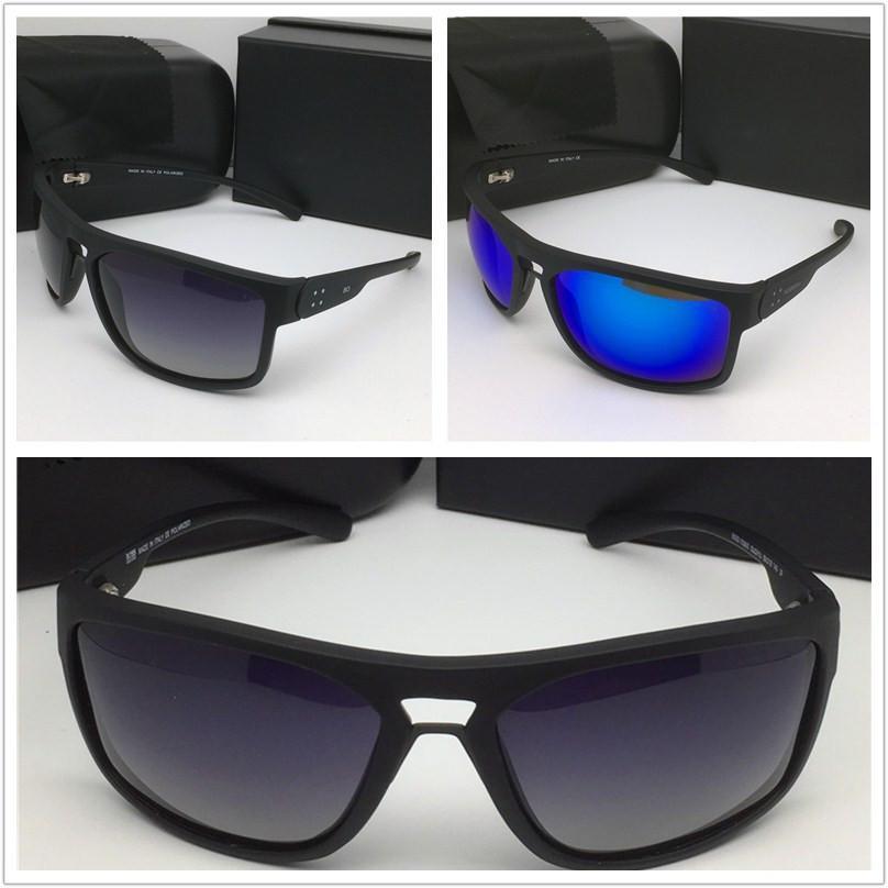 موضة نظارات شمسية مصمم النظارات الشمسية العلامة التجارية الفاخرة الرجال الاستقطاب حماية UV400 نظارات رياضة ركوب الخيل في الهواء الطلق نظارات شمسية bo1028 / S