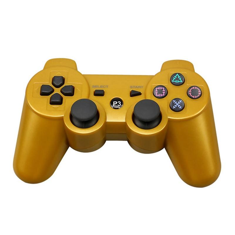 EastVita Wireless Bluetooth Gamepad joystick For PS3 controller Remote For Playstation 3 For PS3 Controller Gaming