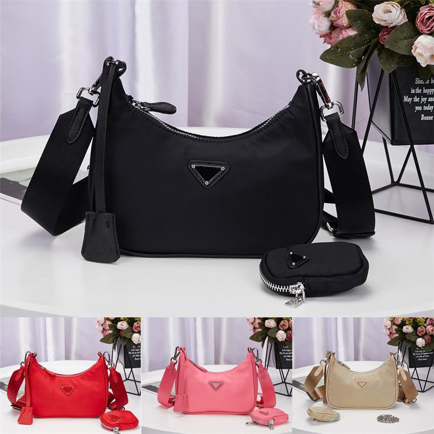 PB01 Deisigner shoulder bag for women Chest pack lady Tote chains handbags presbyopic purse messenger bag designer handbags canvas wholesale