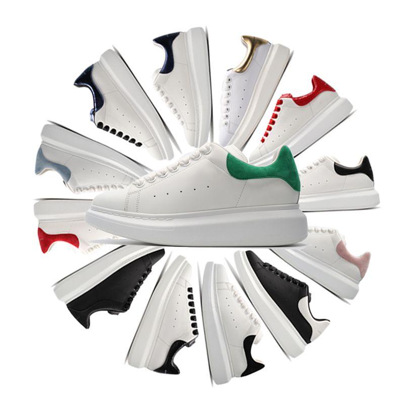 2020 Velvet Black мужских женское Chaussures плоского Красивая платформа вскользь тапки люкса дизайнеров Обувь Кожа Сплошных цвета платье обувь