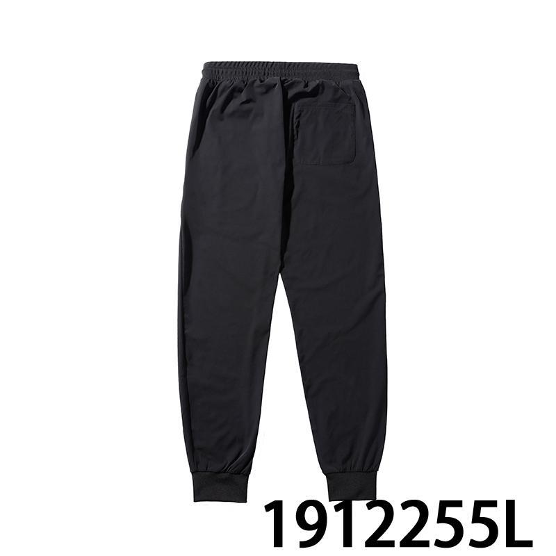 2019 новое поступление мужские женские роскошные брюки бренд дизайн бегуны брюки трек грузовые длинные брюки Брюки повседневный стиль c 1912255L