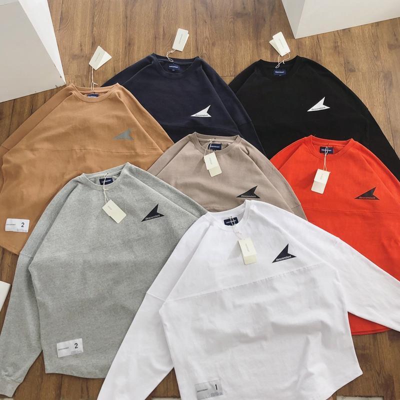 Neue Marke Mens Sweatshirts Maxi-Designer mit langen Ärmeln Pullover Frauen Hoodies beiläufige Art und Weise Bluse Hiphop Street Luxury O Ansatz B103453L