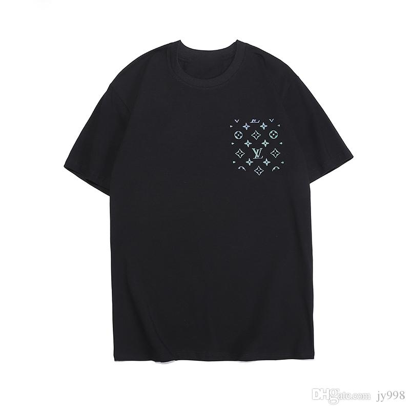 Новый тренд Мужские футболки хлопок с коротким рукавом Slim Fit хип-хоп футболки 3D Медуза Письмо печати мода 2019 повседневная футболка мужчины тройники топы