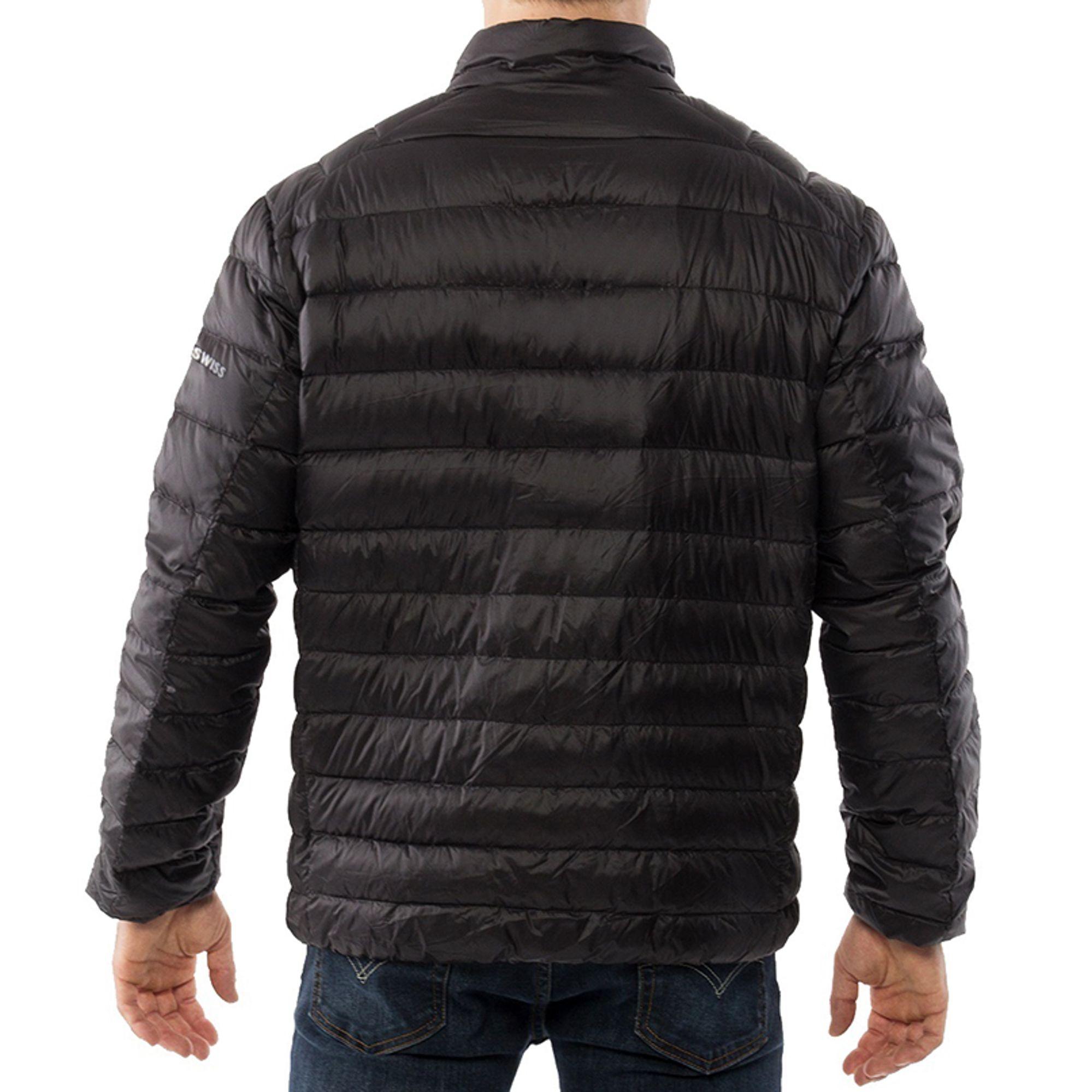 2df655e9cd7 2019 Free Fashion Swiss Niko Packable Light Mens Down Jacket Puffer Bubble  Coat Warm Parka From Gcx1967, $26.39 | DHgate.Com