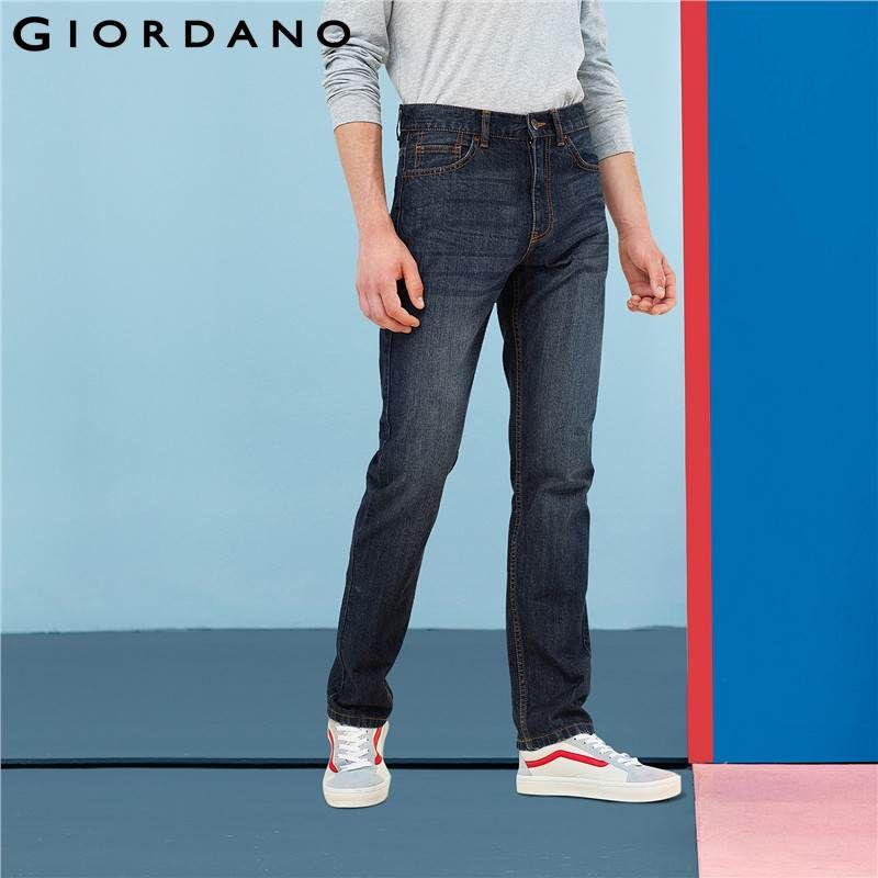 Hommes Jeans Denim élastique Pieds étroits taille normale Qualité Coton Doux Pantalones Cortos whiskering Vêtements Denim