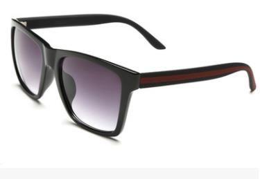 Occhiali da sole di lusso da donna per uomo Occhiali da sole vintage di moda retrò per occhiali da sole unisex