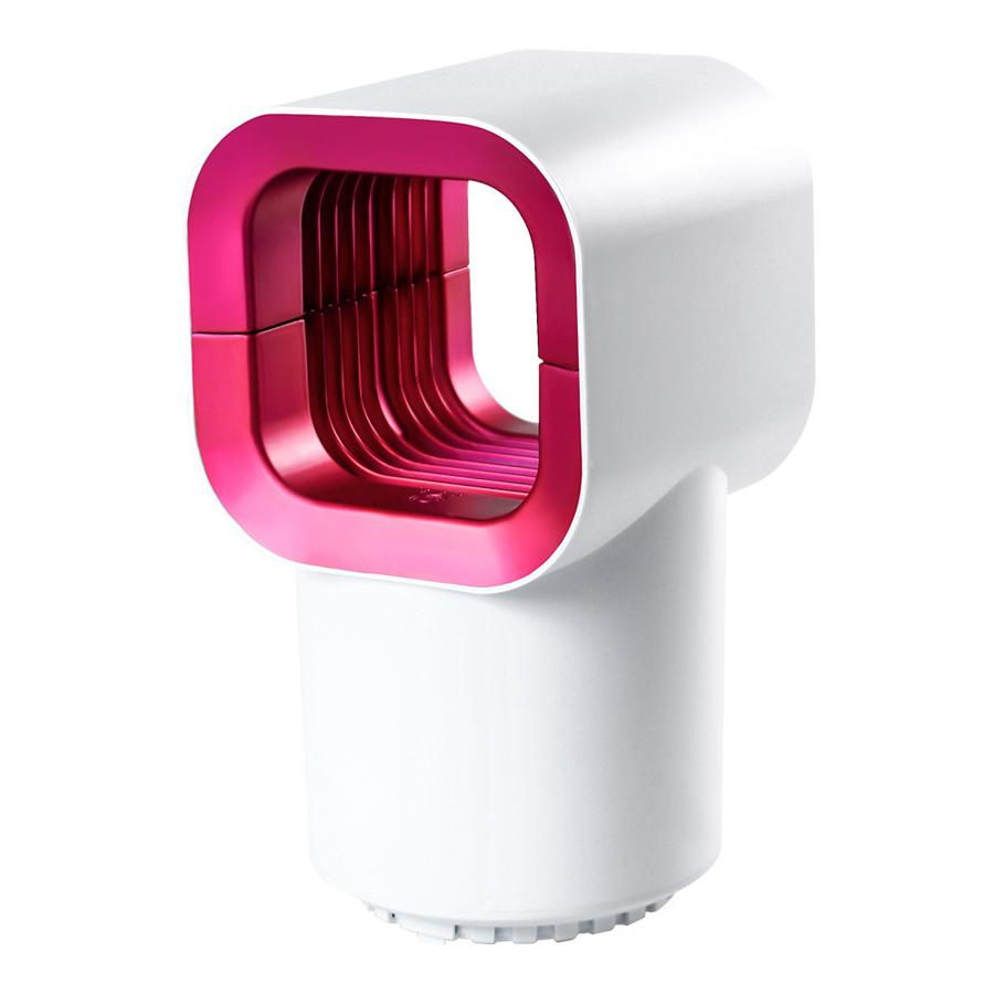 LED Smart Timing Mosquito Killer Lamp UV Electronic Insect Killer Black White Fly Killing Energy Saving Bulb for Indoor Smart Travel