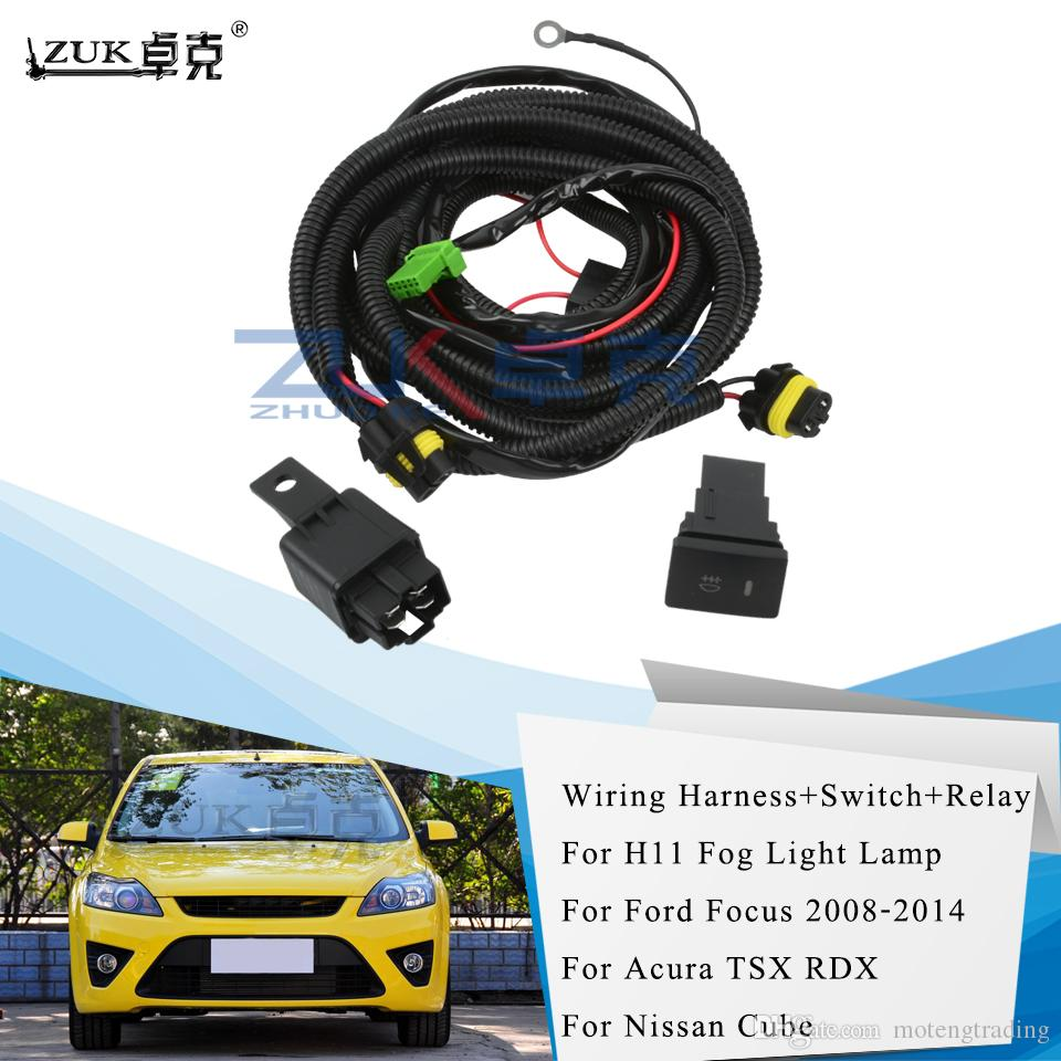 infiniti m37 wire harness zuk wiring harness sockets wire switch set for h11 fog light lamp  wire switch set for h11 fog light lamp