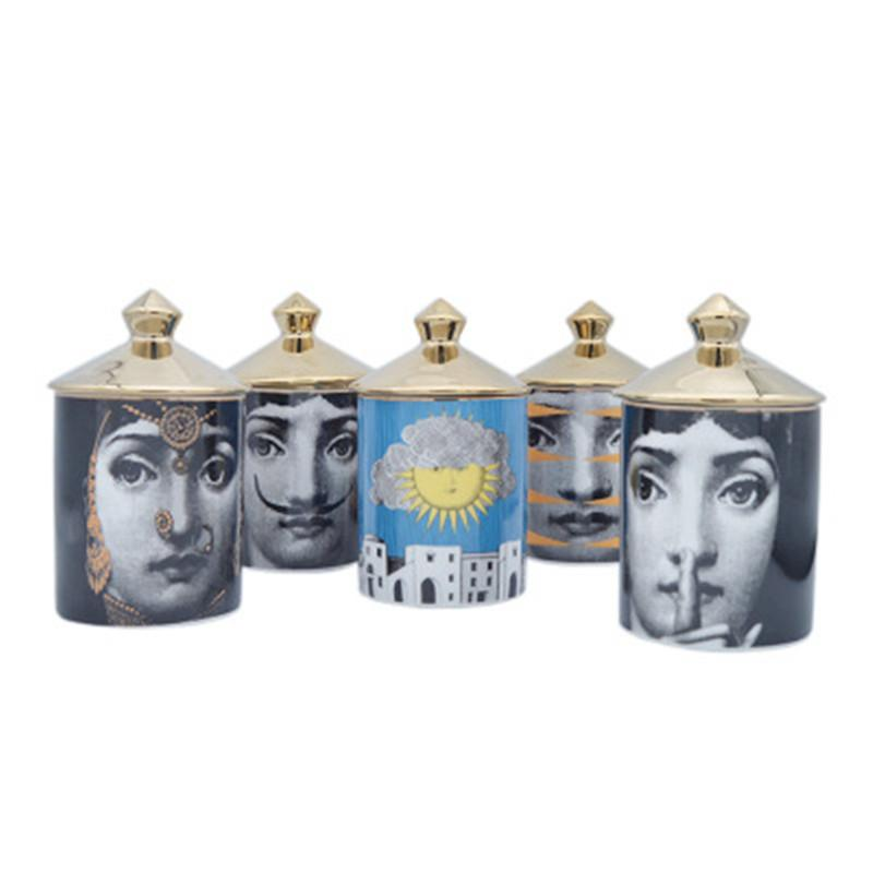 Download Fornasetti Candles  JPG