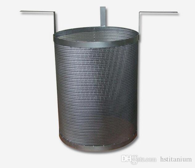 Высокое качество Цена титановый электрод с образцом надежного рутениевого покрытия титановой анодной пластины с хорошей ценой