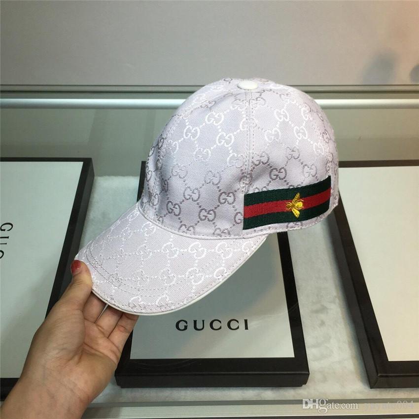 Diseñadores Good Fashion brand Face hat Dad Hat hiphop golf polose gorras de béisbol para hombres y mujeres